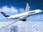 Finnair extends network to Vietnam