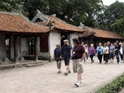 Hanoi draws up plans to promote tourism