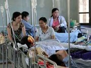 Hanoi tackles problem of overcrowded hospitals