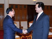 PM stresses boosting trade with Myanmar