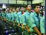 Migrant resource centre opens in Hanoi