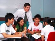 Seminar discusses English learning in Vietnam