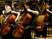 Hanoi concert marks Italy's Republic Day