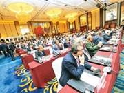 Vietnam active at Shangri-La Dialogue 11