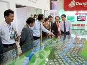 VietArc 2012 showcases green architecture