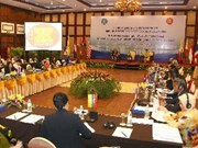 ASEAN officials focus on rural development