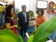 VN joins in int'l gifts, stationery fair in Malaysia