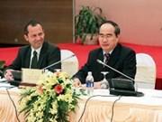 35th anniversary of UNESCO Vietnam marked
