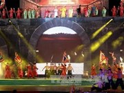 Ho Dynasty Citadel receives world heritage certificate