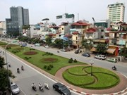 VN targets 38 percent urbanisation rate by 2015