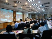 Hanoi hosts information technology summit