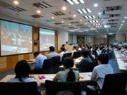 Hanoi hosts information technology summit