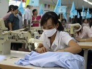 VN, Indian garments lead the market