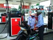 Petrol import tariffs rise from 7 to 10 percent