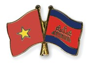 Vietnam-Cambodia ties over 45 years