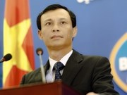 Vietnam rejects China accusations