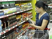 June CPI data turns deflationary