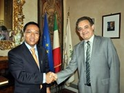 Vietnam to open trade office in Italian province