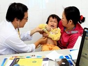 Vietnam moves to improve health care system