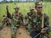 Thai-Cambodian troop withdrawals to uplift economy