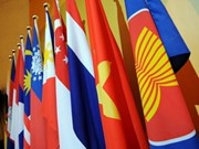 Six-point principles affirm ASEAN's central role in regional issues