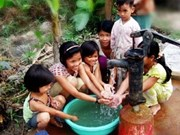 ASEAN enhances water resources management