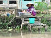 WB funds urban upgrading project in Mekong Delta