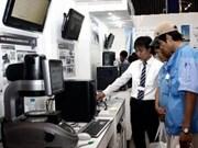 VN, Japan develop support industry together