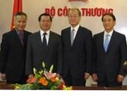 Vietnam, RoK to begin free trade talks