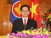 PM's speech on ASEAN founding anniversary