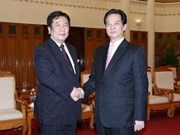 Vietnam, Japan strengthen cooperation