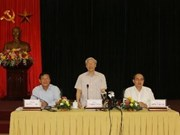 Party leader urges for education reform