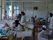 EU helps Vietnam improve medical capacity