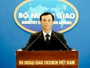 Vietnam opposes Taiwan's violations of sovereignty