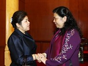 NA pledges to help Laos organise major forums
