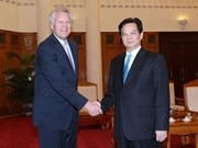 PM welcomes US Jobs Council Leader