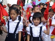 More than 20 million students start new school year