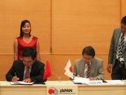 Japan helps upgrade healthcare, education facilities