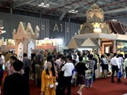 International tourism expo opens in HCM City