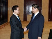 PM: VN treasures ties with China