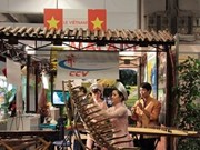 Vietnam's tourist sector focuses on France