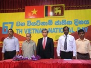 Sri Lanka supports Vietnamese AO victims