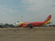 Travel awards honour low-cost carrier VietJetAir