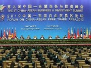 VN, China businesses work for bigger trade