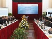 Vietnam, UK strengthen cooperation in finance, banking