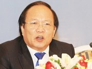 Vietnam Olympic Committee has new President