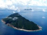 China postpones ceremony marking ties with Japan