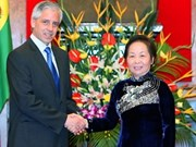 Bolivia wishes to boost cooperation with Vietnam