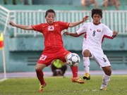 VN win ASEAN crown in women's football