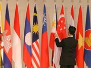 First Expanded ASEAN Maritime Forum opens